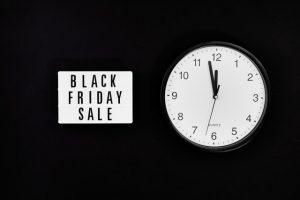 Black Friday Discount 2020